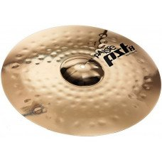 Paiste PST8 Rock Crash 17""