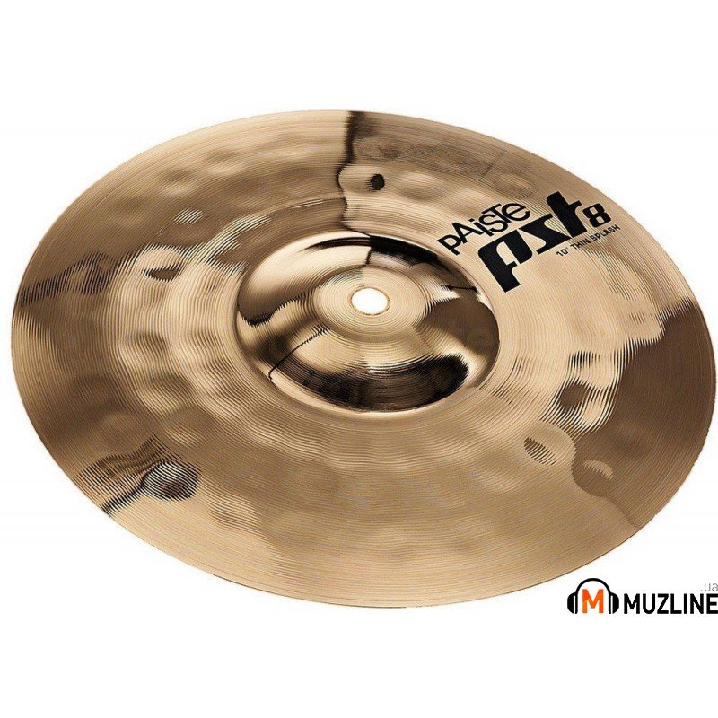 Paiste PST8 Thin Splash 10""