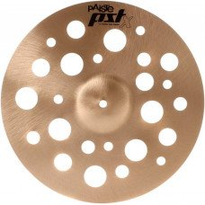 Paiste PSTX Swiss Flanger Crash 14""