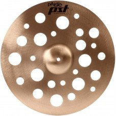 Crash Paiste PSTX Swiss Thin Crash 18""