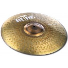 Crash Paiste RUDE Wild Crash 17""