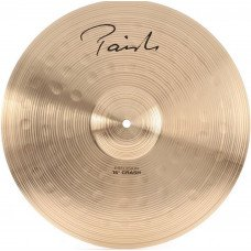 Crash Paiste Signature Precision Crash 16""