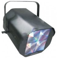 Световой эффект Polarlights PL-P115 LED Screen Flower