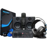 Набор звукозаписи Presonus AudioBox 96 Studio Ultimate 25th Anniversary Edition Bundle