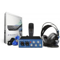 Presonus Audiobox 96 Studio