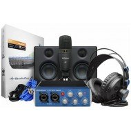 Набор звукозаписи Presonus AudioBox Studio Ultimate Bundle
