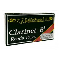 Трость J.Michael R-CL2.5 BOX - Bb Clarinet 2.5 - 10 Box