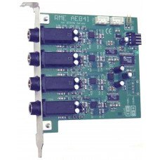 PCI звуковая карта RME AEB 4/1 Expansion Board