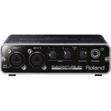Roland UA-22 Duo-Capture EX USB