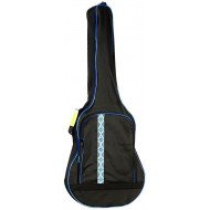 Чехол для классической гитары MusicBag HZA-CG39 BK Blue