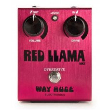 Гитарная педаль Way Huge Red Llama Overdrive MkII