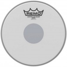 Remo Controlled Sound 8 Coated