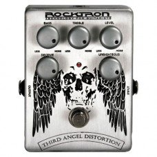 Гитарная педаль Rocktron Boutique 3d Angel Dist