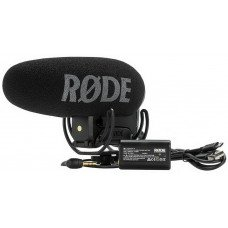 Накамерный микрофон Rode VideoMic Pro Plus