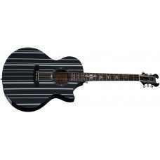 Sсhecter Synyster Gates-AC GA SC-Acoustic BLK