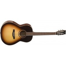 Электроакустическая гитара S&P Woodland Pro Folk Sunburst HG A3T