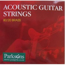 Parksons S1252 Acoustic L 12-52