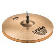 "Sabian 14"" B8X Rock Hats"