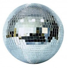 Nightsun SN003 Mirror Ball 12""