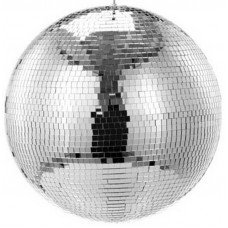 Nightsun SN007 Mirror Ball 20""