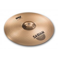 "Sabian 16"" B8X Rock Crash"