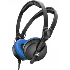 Наушники Sennheiser HD 25 Blue