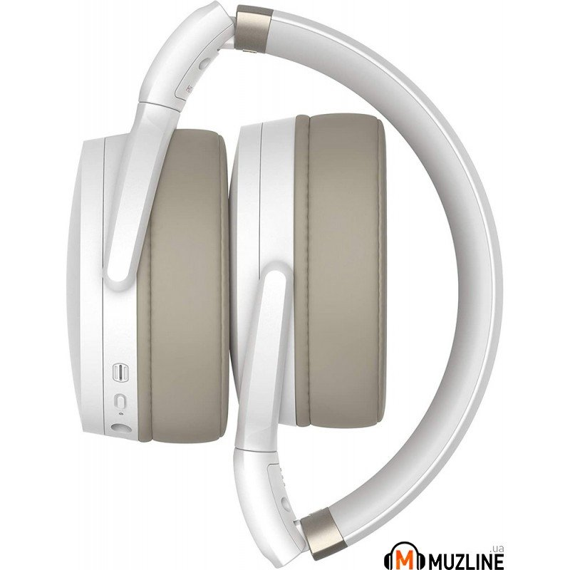 Наушники Sennheiser HD 450 BT White