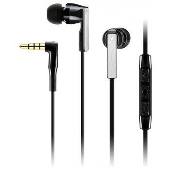 Гарнитура Sennheiser CX 5.00I Black