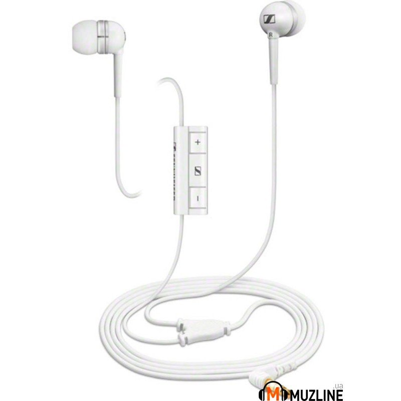 Гарнитура Sennheiser MM 70i White