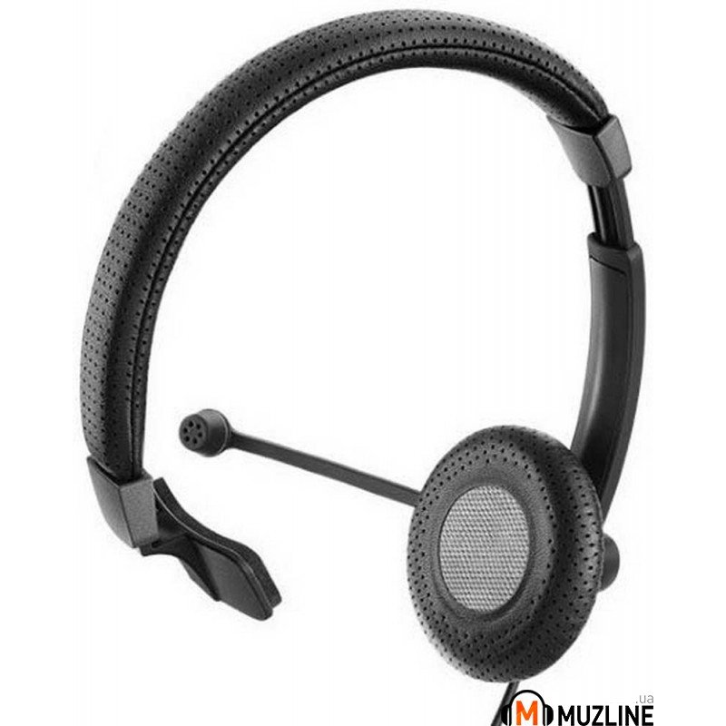 Гарнитура Sennheiser SC 40 USB MS Black