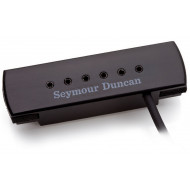 Звукосниматель Seymour Duncan SA-3 XL Woody Black