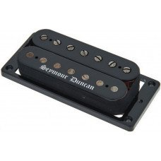 Seymour Duncan Black Winter 7-String Humbucker Neck Black