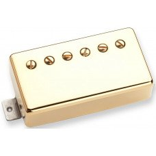 Звукосниматель Seymour Duncan SH-1N 59' Model Humbucker Gold Cov