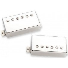 Звукосниматель Seymour Duncan Saturday Night Special Set Nickel