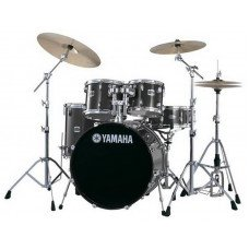 Ударная установка Yamaha Stage Custom Birch (Raven Black)