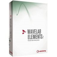 Steinberg WaveLab Elements 7 Retail