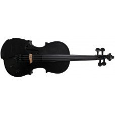 Stentor 1515/ABK Harlequin Electric Violin Outfit 4/4 (Black)