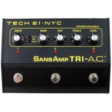 Tech 21 SansAmp Tri AC