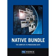 TC Electronic Native Bundle 3.0