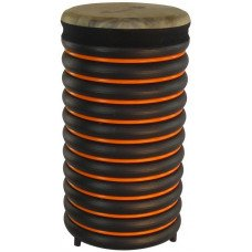 Trommus C3u Percussion Drum Height