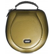 Наушники UDG Creator Headphone Case Large PU Gold