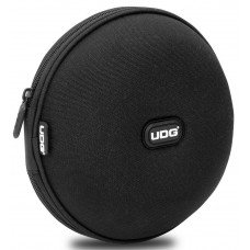 Наушники UDG Creator Headphone Case Small Black