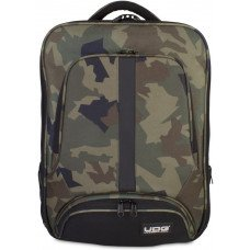 DJ-оборудование UDG Ultimate Backpack Slim Black Camo/Orange Inside