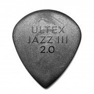 Dunlop 427P2.0 Ultex Jazz III 2.0 Player's Pack