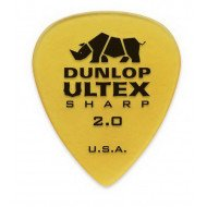 Dunlop 433P2.0 Ultex Sharp Player's Pack 2.0