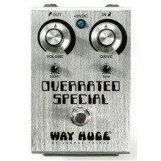 Гитарная педаль Way Huge WHE208 Overrated Special Overdrive