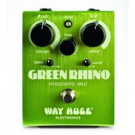 Гитарная педаль Way Huge Green Rhino Overdrive MkII