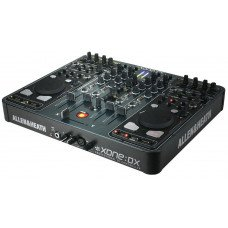 DJ контроллер Allen Heath XONE:DX