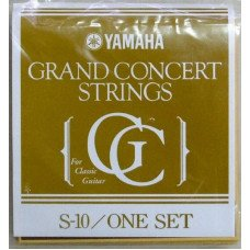 Yamaha S10 Grand Concert Classic Guitar Strings