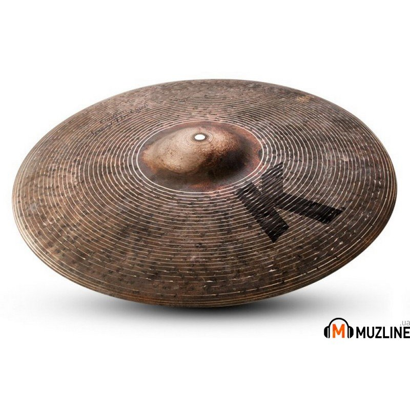 "Crash Zildjian 18"" K Custom Special Dry Crash"